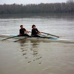 Trening u Vukovaru