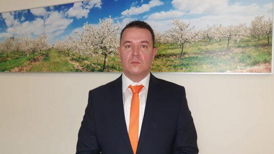 BORIS POPADIĆ - predsjednik Veslačkog kluba Iktus