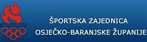 Športska zajednica Osječko-baranjske županije